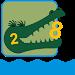 Download Oste crocodile numbers (free) 1.3 APK