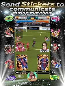 Download PES CARD COLLECTION 1.17.1 APK