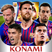 Download PES CARD COLLECTION 2.1.0 APK