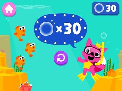 Download PINKFONG Baby Shark 13 APK