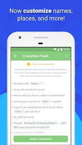 Download PRANK DIAL - #1 Prank Call App 5.4.2 APK