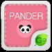 Download Panda GO Keyboard Emoji Theme 1.65.20.60 APK