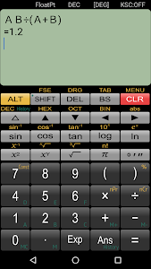 Download Panecal Scientific Calculator  APK