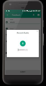Download Peace Radio - Malayalam Islamic Radio 2.3.5 APK