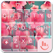 Download Peach Blossom Keyboard Theme 6.12.22.2018 APK