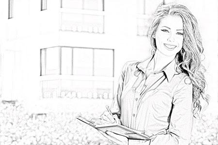 screenshot of Pencil Photo Sketch-Sketching Drawing Photo Editor version 1.2.53
