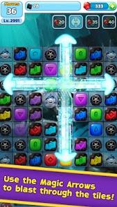 Download Pengle - Penguin Match 3 2.0.4 APK