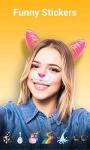 Download Photo Editor Pro – Sticker, Filter, Collage Maker 1.8.7.1006 APK