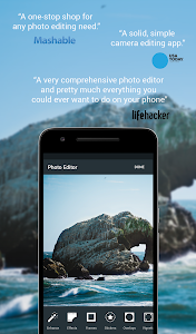 Download Photo Editor by Aviary 4.8.4 APK