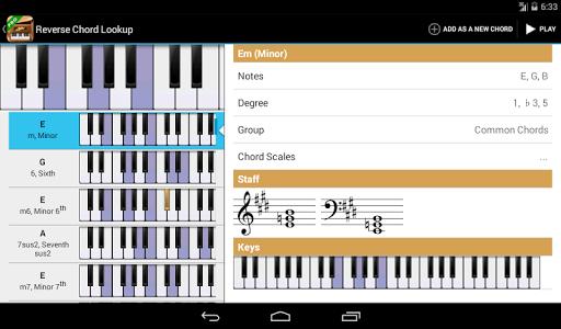 Download Piano Companion Pro Chords 46216 Apk Downloadapk