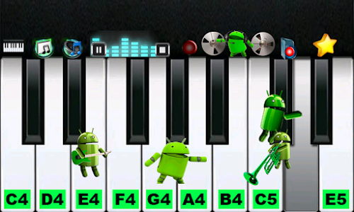 Download Piano Teacher 1.6 APK