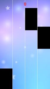screenshot of Piano Magic Tiles Despacito 2 version 1.0.9