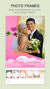screenshot of Picture Grid - Art Frame version 1.8