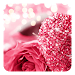 Download Pink Love Diamond Rose 1.1.5 APK