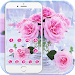 Download Pink Rose Love Theme 1.1.3 APK