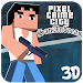 Download Pixel San Andreas Craft Crime City 1.0.5 APK