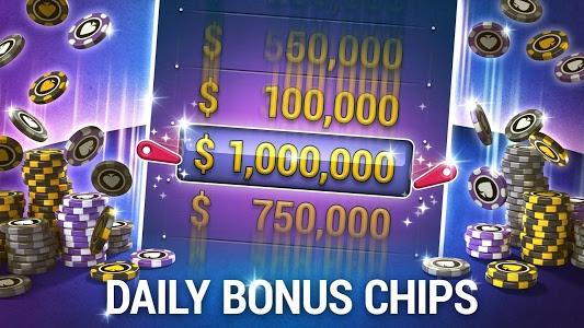 Download Poker World - Offline Texas Holdem 1.5.1 APK