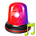 Download Police Siren Ringtones 1.5 APK