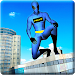 Download Police Spider Hero City Rescue 1.3 APK