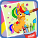 Download Pony coloring game 2.0.4 APK