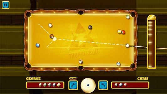 Download Pool: Billiards 8 Ball Game 1.01 APK