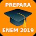 Download Prepara ENEM 2019 (Simulado e Redação) 3.2 APK