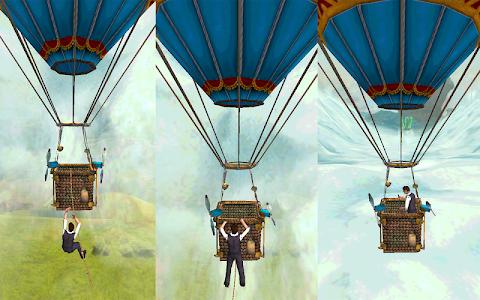screenshot of Prince Final Endless Lost version 1.91