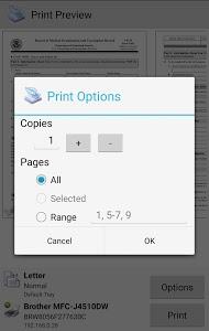 Download Mobile Print - PrinterShare 11.17.0 APK