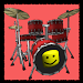 Download Pro Roblox Oof Drum Kit - Death Sound Meme Drums 1.3.0 APK