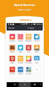 screenshot of Pro UC Browser 2017 Guide version 1.0