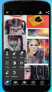 Download Proter for PicsArt 2017 - Free Photo Editor tips 1.0 APK