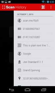 Download QR Code Reader 2.3 APK