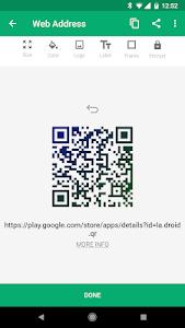 Download QR Droid 7.0.5 APK