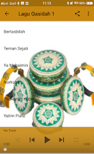 Download Qasidah Lengkap 1.0 APK