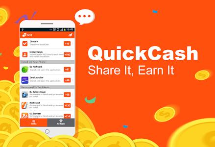 Download QuickCash 1.9 APK