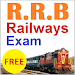 Download RRB Railways Exam 1.102 APK