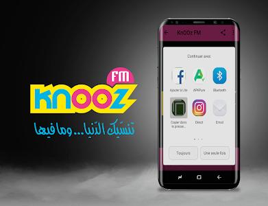 Download Radio KnOOz FM 1.0 APK