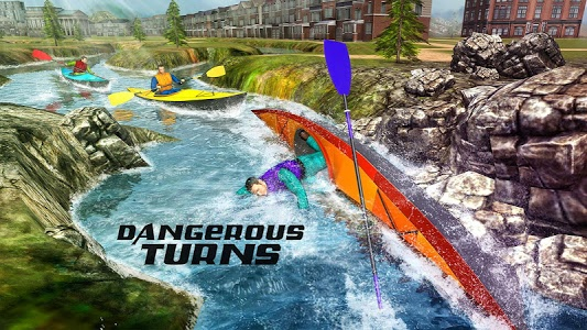 Download Raft Survival Race Game 3D 1.0.1 APK