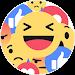 Download Reacciones for Facebook 8.0 APK