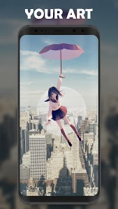 Download RealAnime - Anime In Real Life Wallpapers HD 3.4 APK