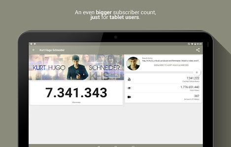 Download Realtime Subscriber Count 7.2.9-2725-RELEASE APK