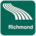 Download Richmond Map offline 1.79 APK