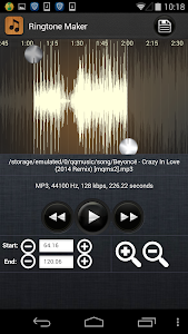 Download Ringtone Maker - MP3 Cutter 1.3.77 APK