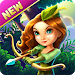 Download Robin Hood Legends – A Merge 3 Puzzle Game 2.0.2 APK