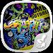 Download Rock Graffiti Theme 1.1.4 APK