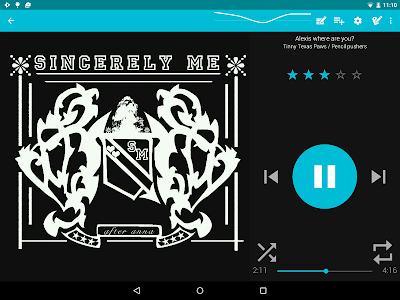 Download Rocket Music Player 5.3.88 APK