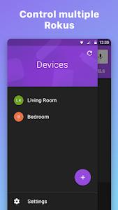Download Free Roku Remote - RoByte 2.0.24 APK