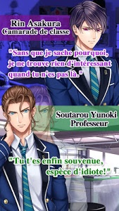 Download Romance et Mystères au Lycée 1.0.0 APK
