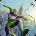Download Rope Hero: Strange Mutant 1.0 APK