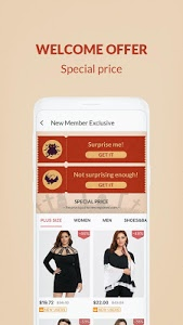 Download Rosegal: Shop Fashion Clothes 3.3.4 APK